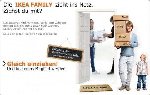 Ikea Community